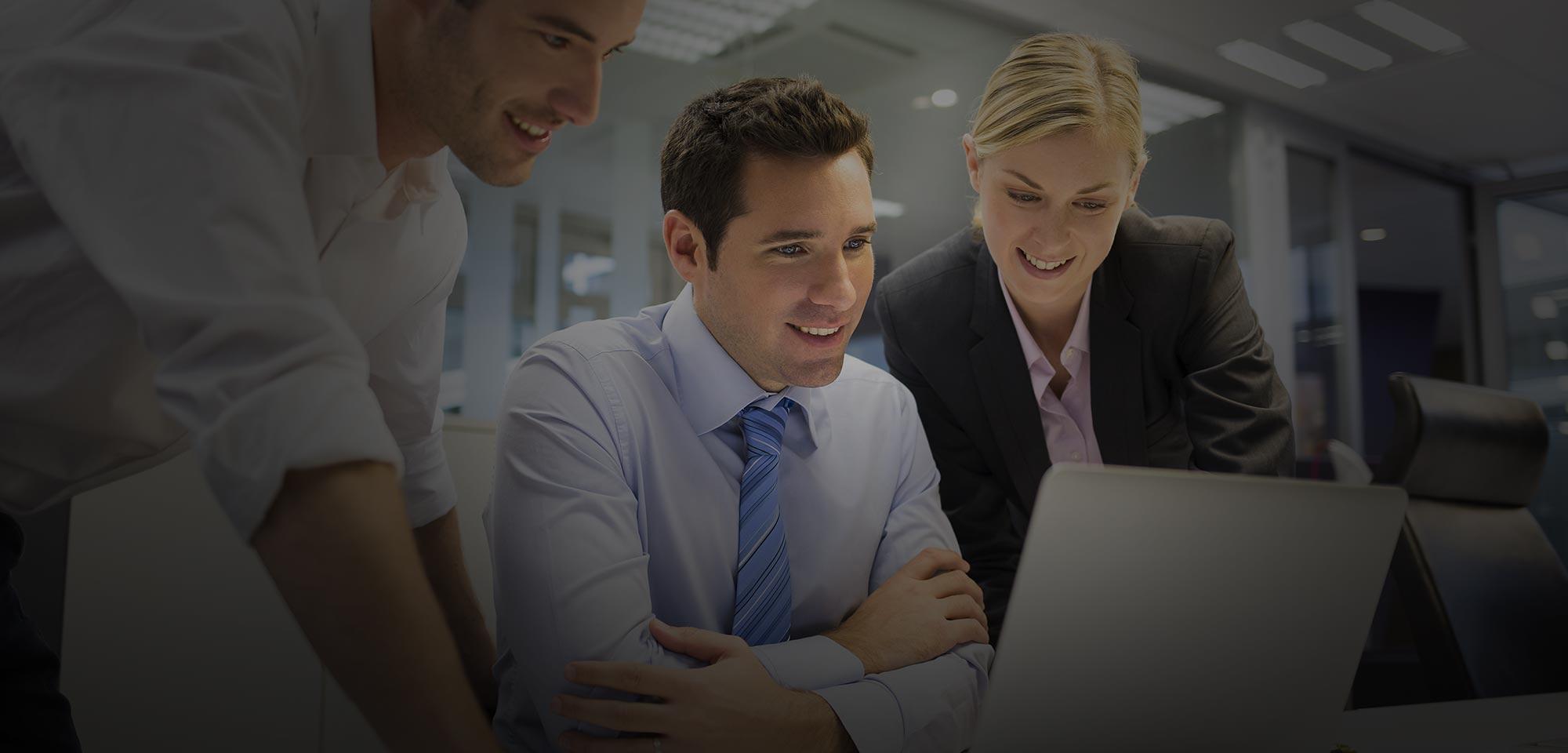 WEB CHOICE. A gestão da sua empresa aonde você for.