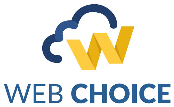 Web Choice